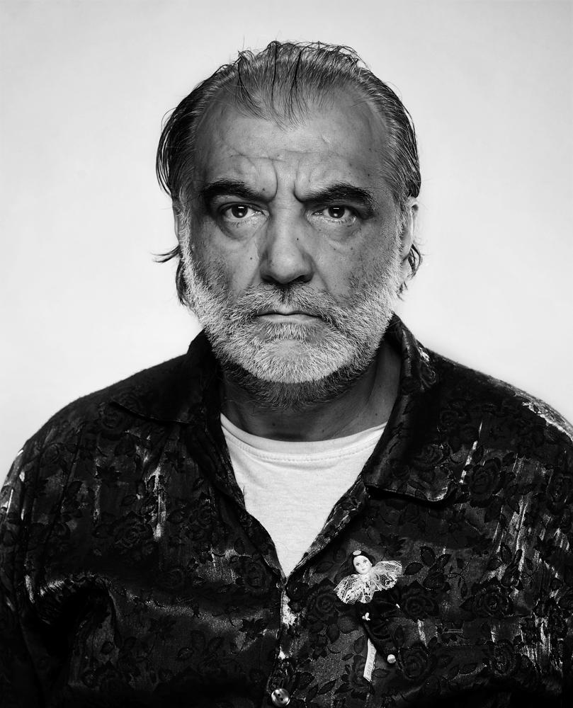 Jusuf Hadžifejzović, contemporary artist