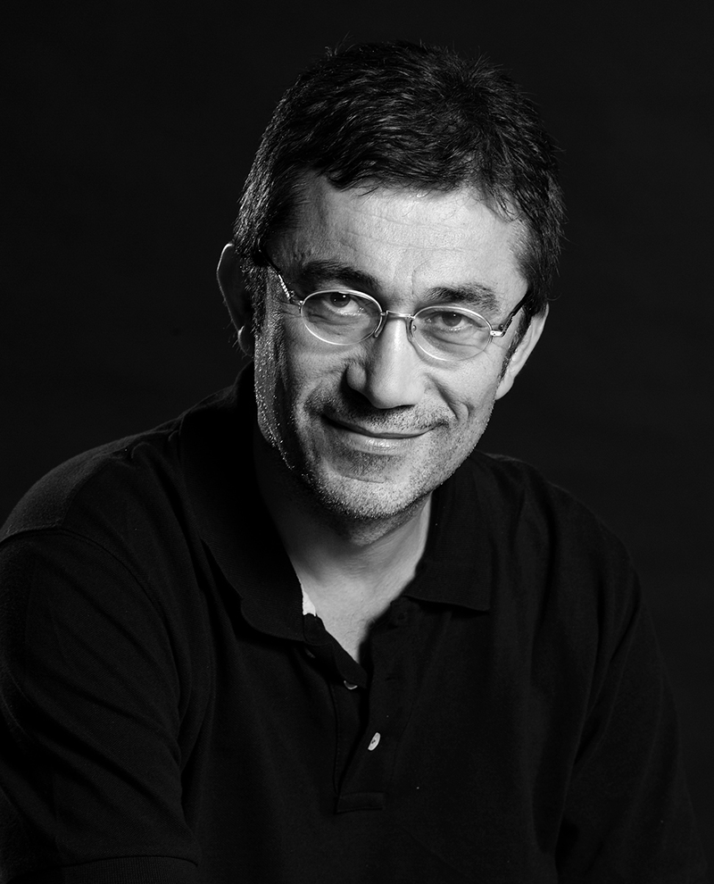 Nuri Bilge Ceylan, Film Director
