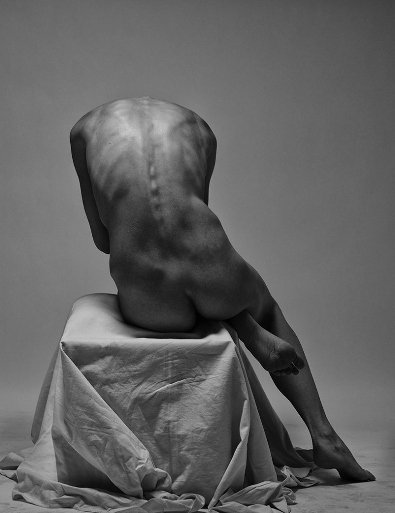 Body Sculpture 6