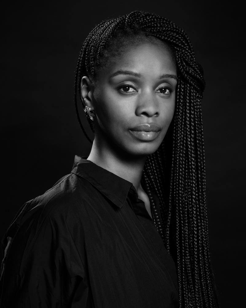 Funa Maduka, film executive