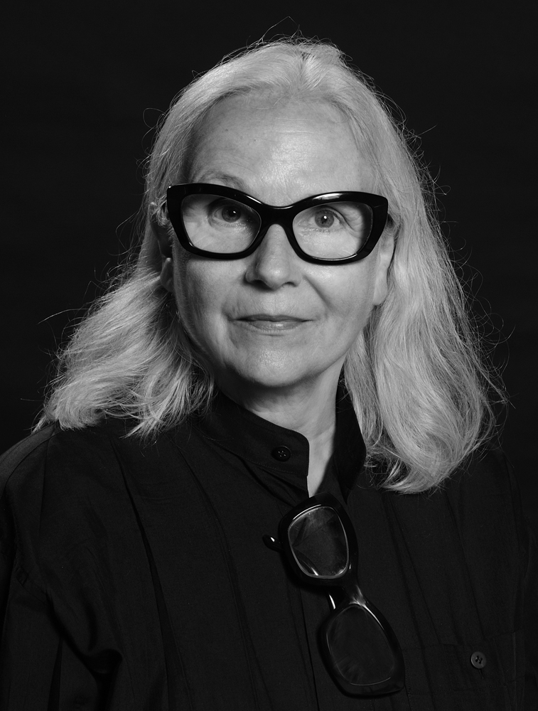 Brigitte Lacombe, photographer