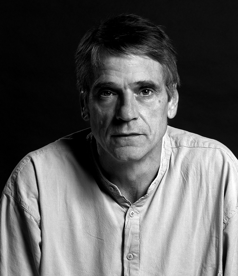 Jeremy Irons, actor