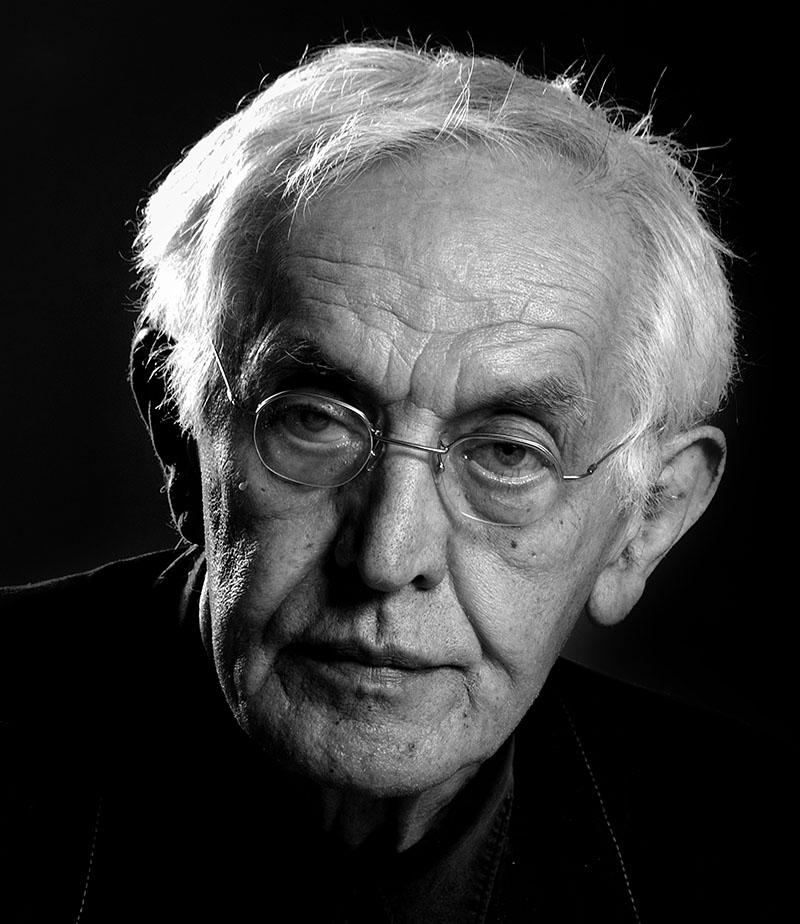 Ljuba Tadić, actor